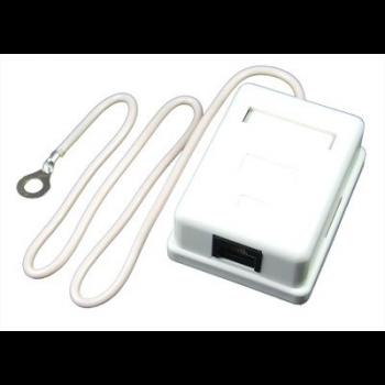 Грозозащита Ethernet SNR-SP-1.0