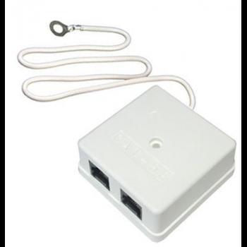 Грозозащита Ethernet SNR-SP-2.0