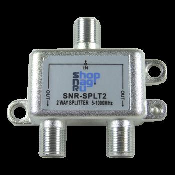 Делитель абонентский SNR-SPLT2