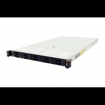 Серверная платформа SNR-SR1210RS, 1U, Scalable, DDR4, 10xHDD, резервируемый БП