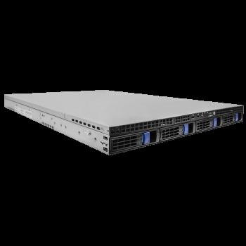 Сервер SNR-SR360R-V3, 1U, 1 процессор Intel Xeon E5-2620v3, 32G DDR4, 2x1TB HDD, резервируемый БП