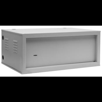 Шкаф телекоммуникационный антивандальный SNR-TAC3804 (250х600х380)