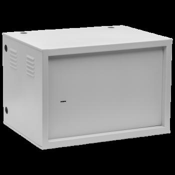 Шкаф телекоммуникационный антивандальный SNR-TAC3806 (365х600х380)