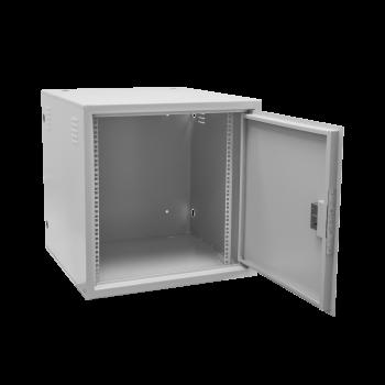 Шкаф телекоммуникационный антивандальный SNR-TAC6012 (600х600х600)