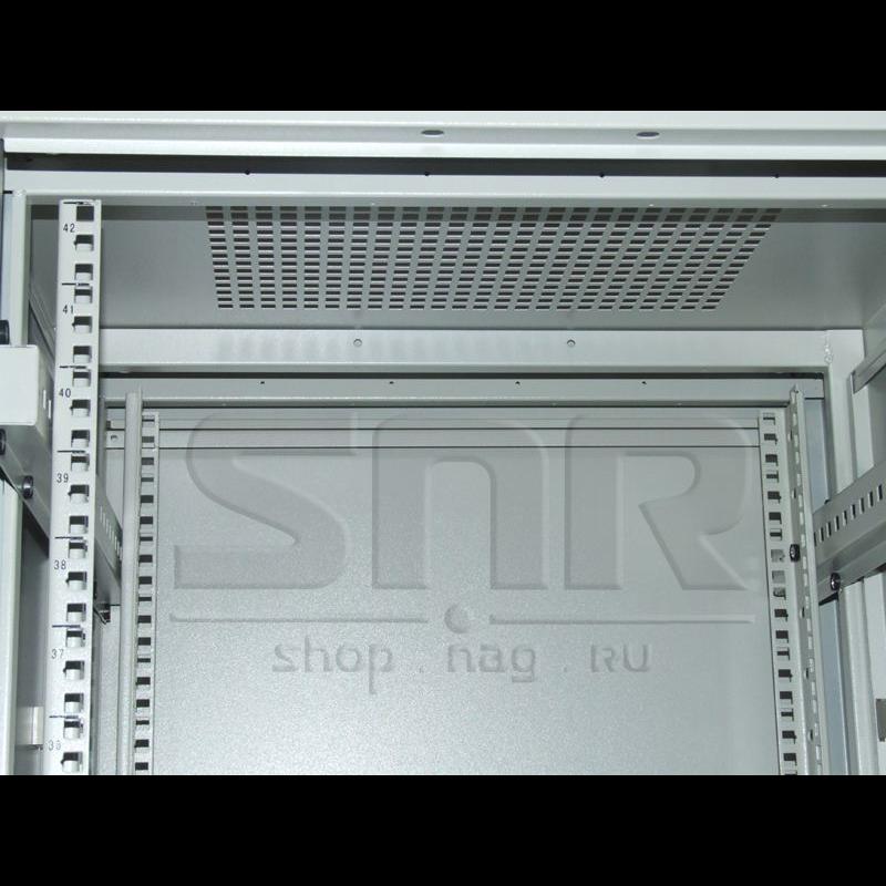 Шкаф телекоммуникационный напольный, 22U, 600х960мм, тип TFC