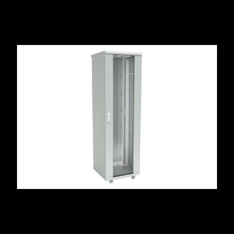 Шкаф телекоммуникационный напольный, 32U, 600х600мм, тип TFC