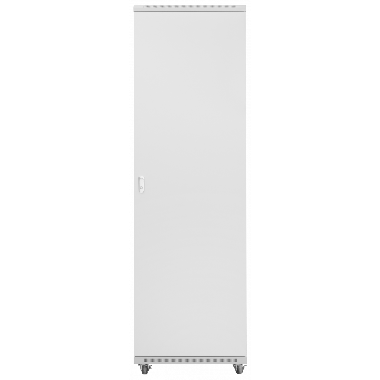 Шкаф телекоммуникационный напольный 47U 600x600мм, серия TFC (SNR-TFC-476060-GS-G)