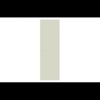Дверь глухая для шкафов типа TFC 37U, ширина 600мм