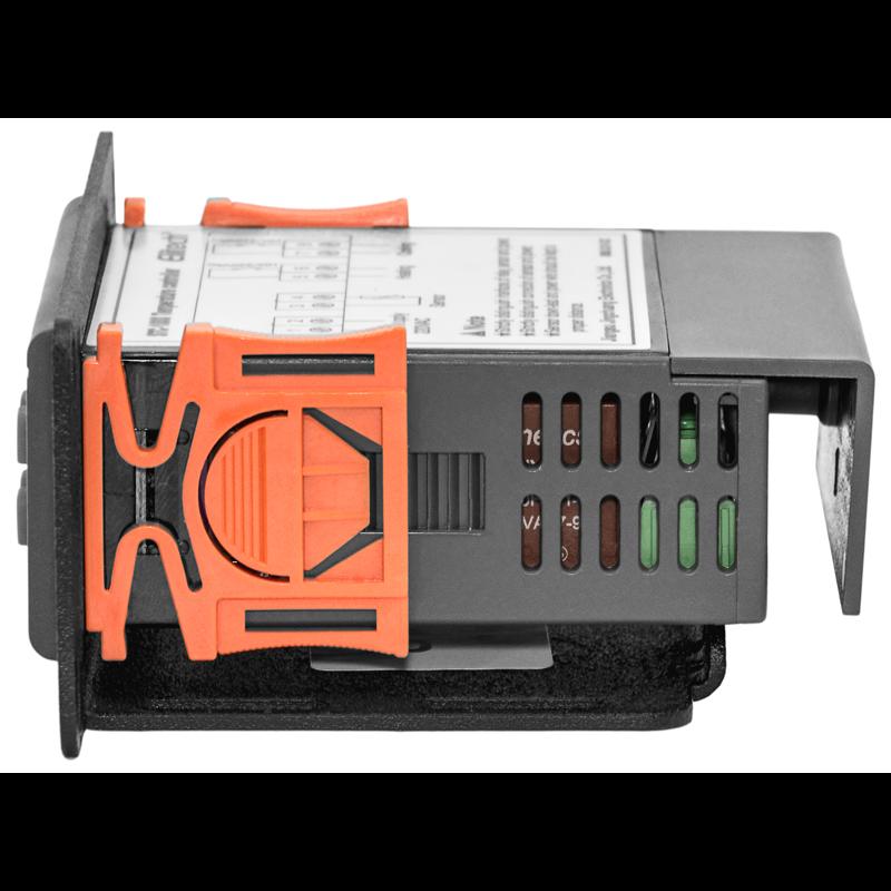 Кронштейн для терморегулятора цифрового