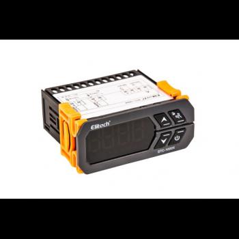 Терморегулятор универсальный цифровой, 10А/250В