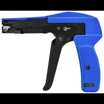 Инструмент для монтажа нейлоновых стяжек