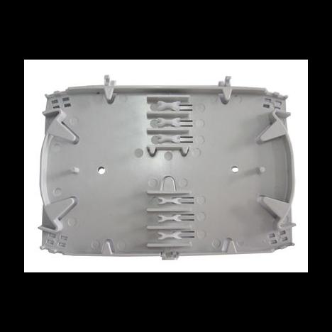 Сплайс-кассета SNR-TR-A/H-2 для муфт оптических SNR-FOSC-A/H