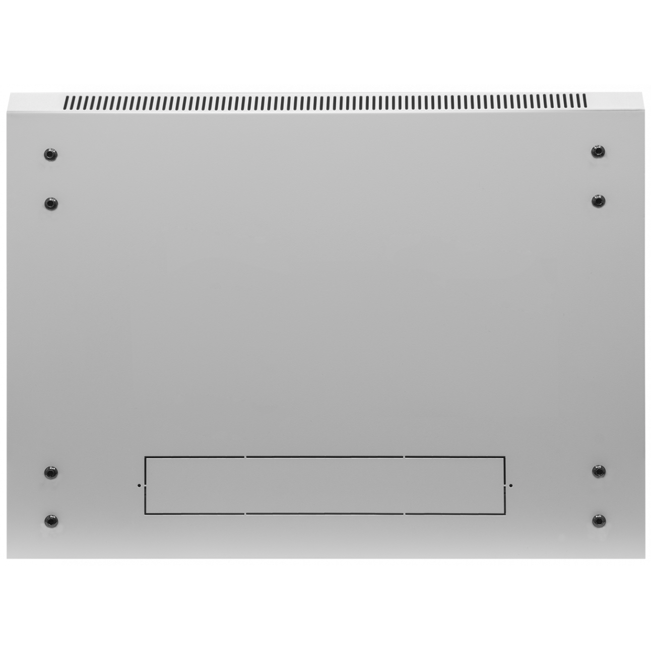Шкаф телекоммуникационный настенный 9U, 600х450х500мм