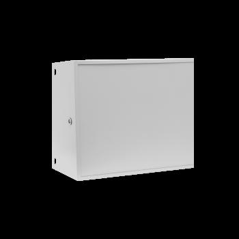 Этажная коробка универсальная распределительная, тип-пенальная, почтовый замок, 300х265х150 мм