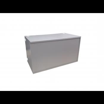 Этажная коробка универсальная распределительная, тип-пенальная, почтовый замок, 300х530х300 мм