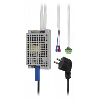 Устройство бесперебойного питания RPS с выходом 12 вольт и функцией зарядки,60Вт с коннектором 2EDGK-5.08-02P