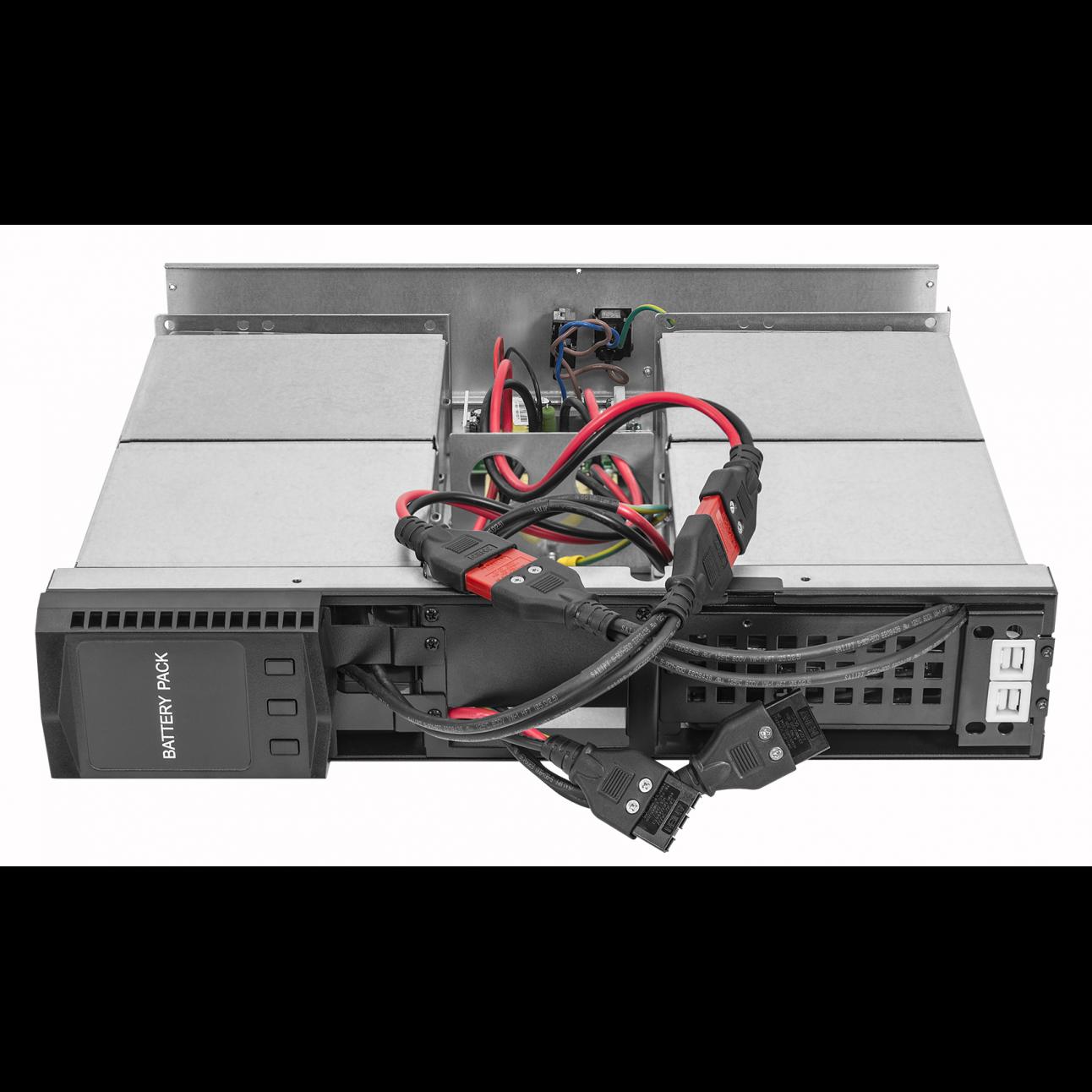 Блок батарей  для ИБП 3000 VA, 72VDC