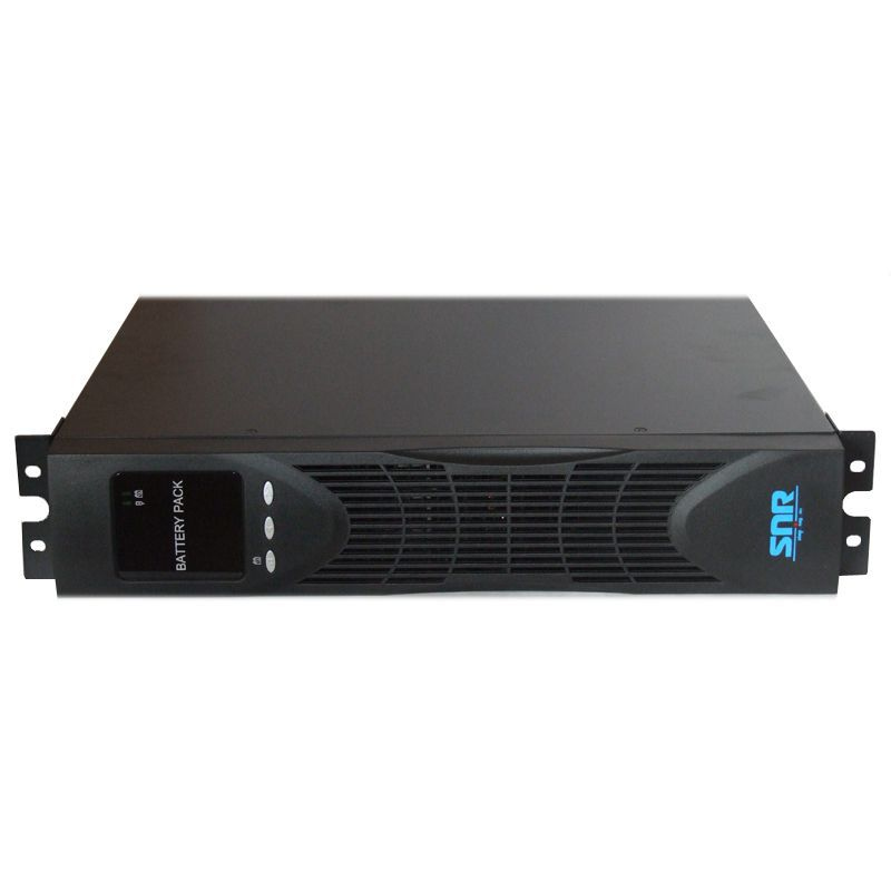 Блок батарей SNR-UPS-BCRT-1-M для ИБП 1kVA