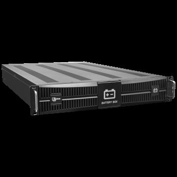Блок батарей для ИБП 6000 VA/10 000 VA серии Intelligent