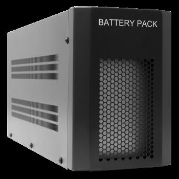 Блок батарей  для ИБП 1000 VA, 36VDC серии BASE