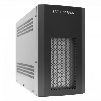 Блок батарей  для ИБП 3000 VA, 72VDC серии BASE
