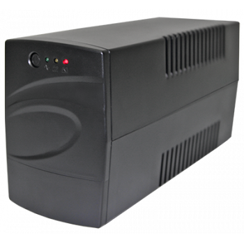 Источник бесперебойного питания Line-Interactive, 400 VA (LED)