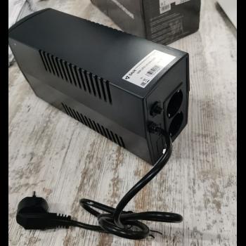 Источник бесперебойного питания Line-Interactive, 600 VA, LED (уценка, нарушена упаковка)