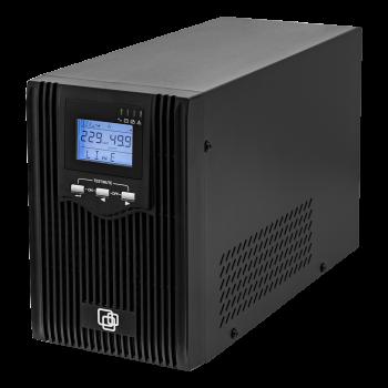 Источник бесперебойного питания Line-Interactive, 600 VA, без встроенных АКБ c SNMP