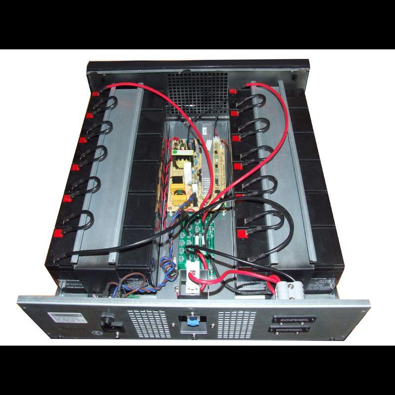 Блок батарей SNR-UPS-ODC-BC3 для ИБП 3kVA