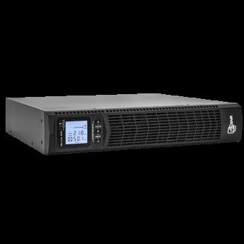 Источник бесперебойного питания on-line SNR серии Element, 1000 VA, 24VDC, без АКБ (ток заряда 12А),  царапины и потертости на ИБП и коробке
