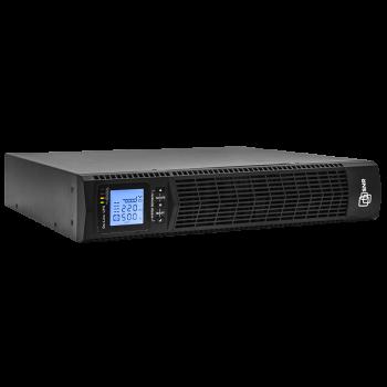 Источник бесперебойного питания on-line, 1500 VA, 36VDC, без АКБ (ток заряда 6А)