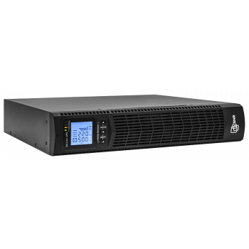 Источник бесперебойного питания on-line, 1500 VA, 36VDC, без АКБ (ток заряда 12А)