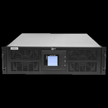 Силовой модуль 20 кВА для источника бесперебойного питания  серии HPM, без АКБ (ток заряда 6А)