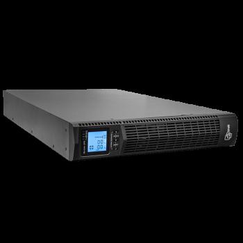 Источник бесперебойного питания on-line, 2000 VA, 72VDC, без АКБ (ток заряда 6А)
