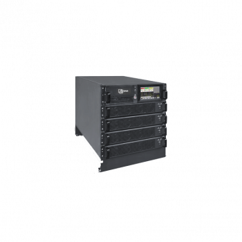 Модульный источник бесперебойного питания 40кВА/40кВт серии СМ, 3 силовых модуля 10кВА/10кВт, SMNP