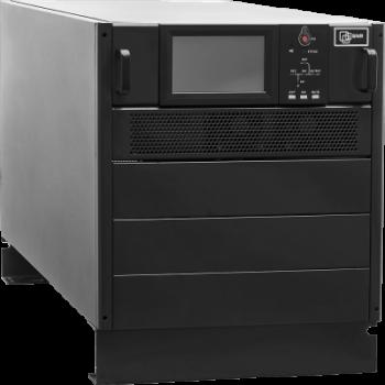 Модульный источник бесперебойного питания 45кВА/45кВт серии СМ, 3 силовых модуля 15кВА/15кВт (SNR-UPS-ONRT-045-15CMX33-KIT)