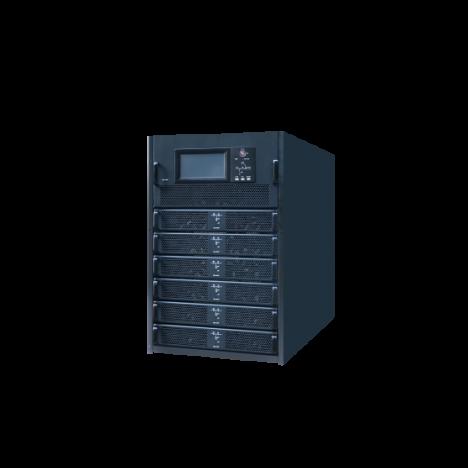 Шасси модульного источника бесперебойного питания 150 кВА (PF1.0) серии CM