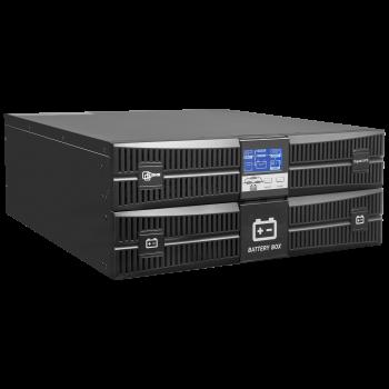 Источник бесперебойного питания on-line SNR серии Intelligent 2000 VA, 72VDC