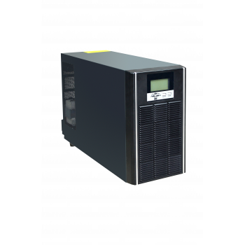 Источник бесперебойного питания On-Line SNR серии BASE, 10кВА/10кВт, без АКБ (ток заряда 5А)