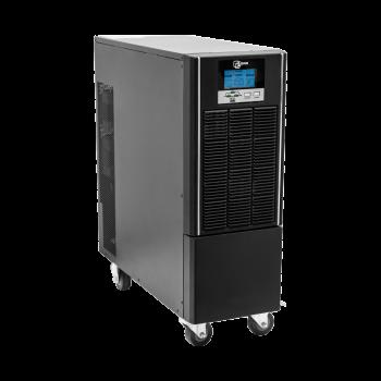 Источник бесперебойного питания On-Line SNR серии BASE, 15кВА/15кВт, без АКБ (ток заряда 5А)