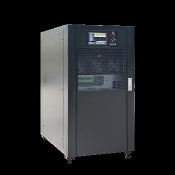 Шасси модульного источника бесперебойного питания 100 кВА/90 кВт серии SМ, 2 слота для силовых модулей 50 кВА/45 кВт (SNR-UPS-ONT-100-50SMX33)