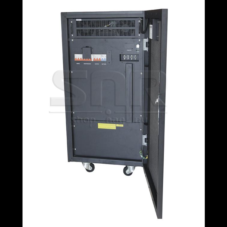 Источник бесперебойного питания 20 кВА серии HIP, с АКБ (ток заряда 5.7А)