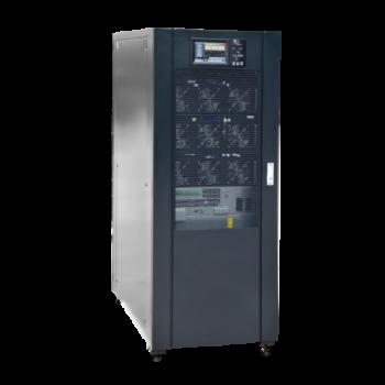Шасси модульного источника бесперебойного питания 200 кВА/180 кВт серии SМ, 4 слота для силовых модулей 50 кВА/45 кВт (SNR-UPS-ONT-200-50SMX33)