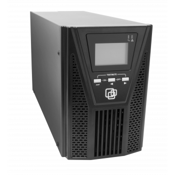 Источник бесперебойного питания On-Line SNR серии BASE 2кВА/1.8кВт, 48VDC