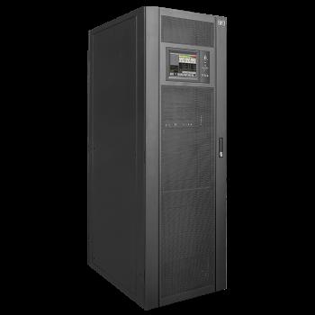 Шасси модульного источника бесперебойного питания 300 кВА/270 кВт серии SМ, 6 слотов для силовых модулей 50 кВА/45 кВт (SNR-UPS-ONT-300-50SMX33)
