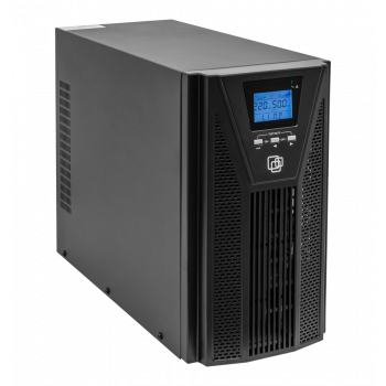 Источник бесперебойного питания On-Line SNR серии BASE 3кВА/2,7кВт, 72VDC