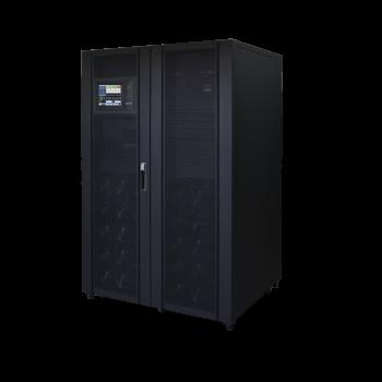 Шасси модульного источника бесперебойного питания 500 кВА/450 кВт серии SМ, 10 слотов для силовых модулей 50 кВА/45 кВт (SNR-UPS-ONT-500-50SMX33)