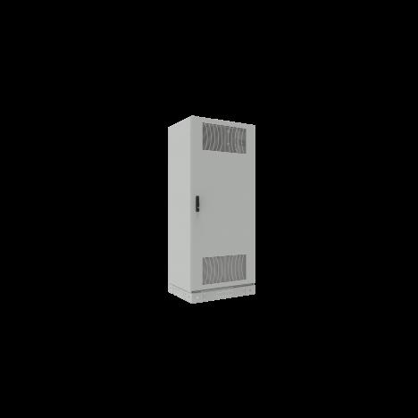 Система бесперебойного питания мощностью 6 кВА / 5,4 кВт, фаза 3:1, время автономии 3 ч 20 мин