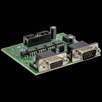 Комплект для параллельного подключения для ИБП серии INT мощностью 6 и 10 кВА