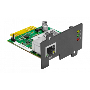Модуль удаленного мониторинга SNMP для ИБП